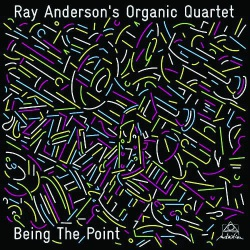 Organic Quartet - Being the Point
