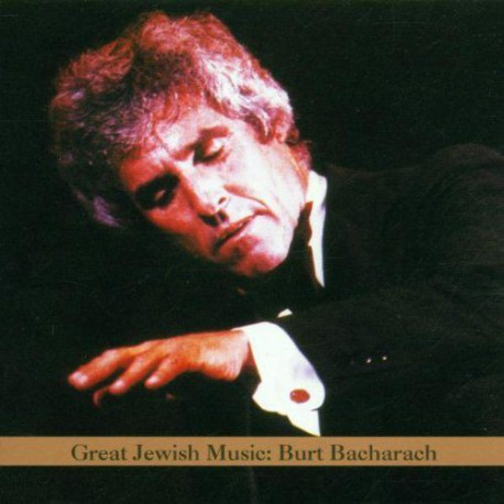 Great Jewish Music