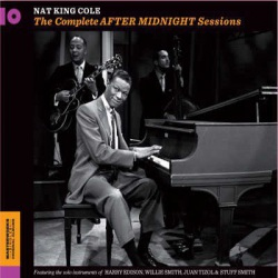 Complete After Midnight Sessions