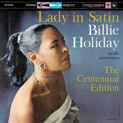 Lady in Satin - The Centennial Edition