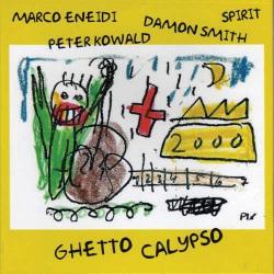 Ghetto Calypso