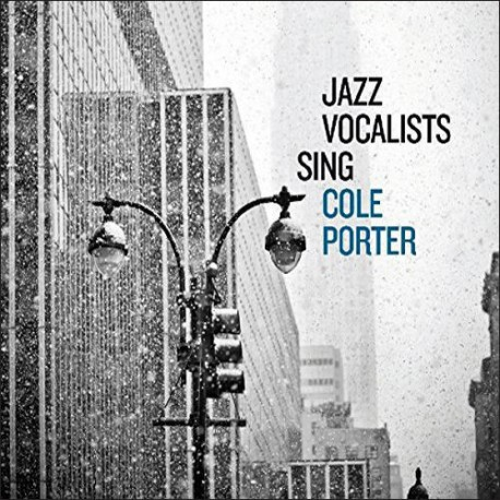 The Jazz Vocalists Sing Cole Porter