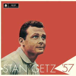 Stan Getz ´57 - 180 Gram + 2 Bonus Tracks