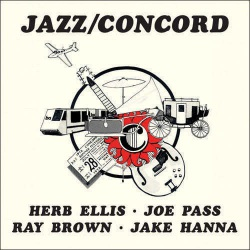 Jazz / Concord - 180 Gram Limited Edition