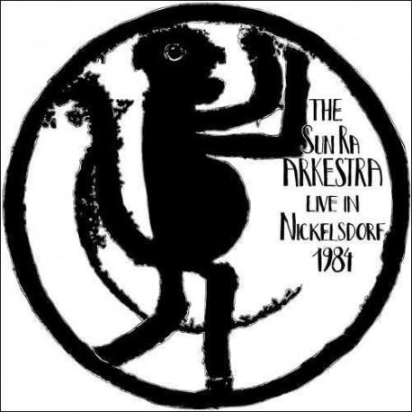 Live in Nickelsdorf 1984