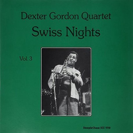 Swiss Nights Vol.3  - 180 Gram