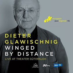 Winged by Distance. Live at Theater Gutersloh