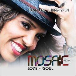 The Mosaic Project - Love And Soul