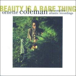 Beauty Is a Rare Thing - Complete Atlantic Rec.
