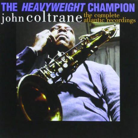 The Heavyweight Champion - Complete Atlantic