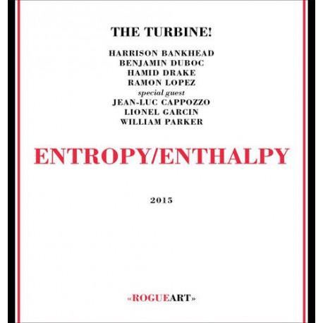 Entropy/Enthalpy