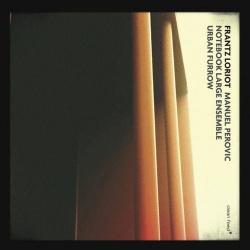 Notebook Large Ensemble - Urban Furrow