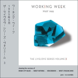 May 1985 - Livelove Series - Vol. 3