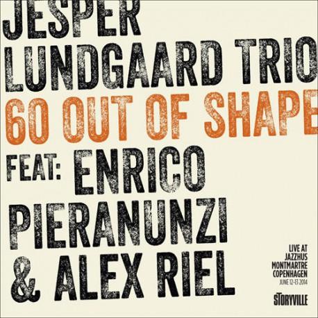 60 Out Of Shape - Feat. Enrico Pieranunzi