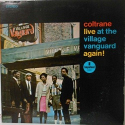 Live At The Village Vanguard Again! (Us Gatefold)