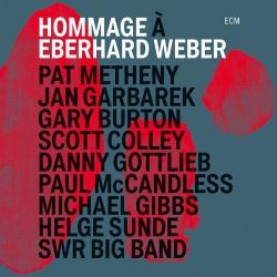 Hommage to Eberhard Weber