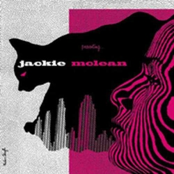 Presenting... Jackie Mclean