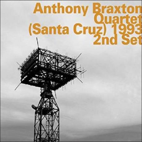 Quartet (Santa Cruz) 1993 - Vol. 2