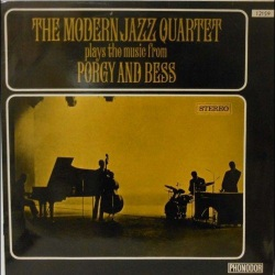 Plays The Music From Porgy And Bess (Rare Israel)