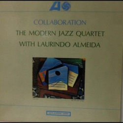 Collaboration W/ Laurindo Almeida (Us Mono)