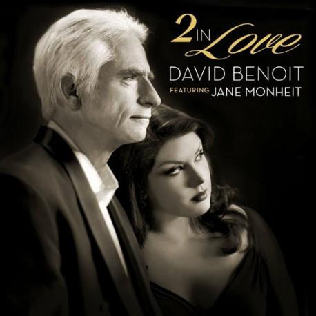 2 in Love - Feat. Jane Monheit