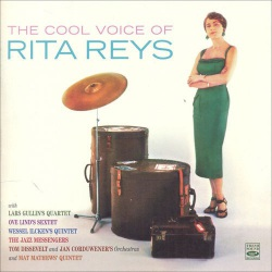 The Cool Voice of Rita Reys