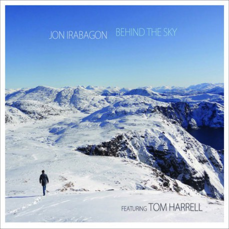 Behind The Sky - Feat. Tom Harrell