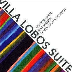 Villa Lobos Suite