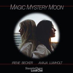 Magic Mystery Moon