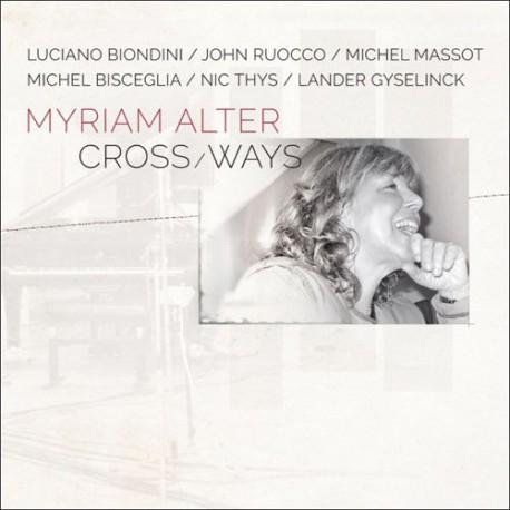Cross / Ways