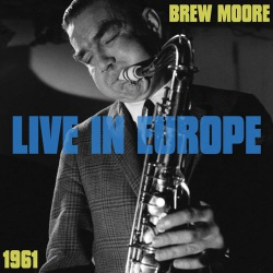 Live in Europe 1961