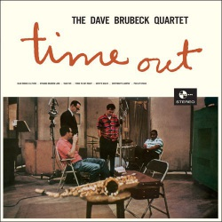 Time Out - 180 Gram