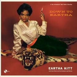 Down to Eartha - 180 Gram
