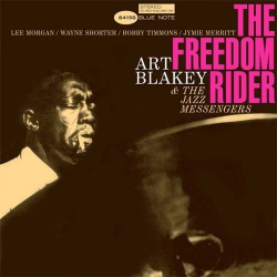 The Freedom Rider - 180 Gram. Limited Edition