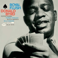 Royal Flush - 180 Gram. Limited Edition