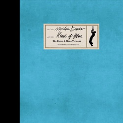 Kind of Blue (Deluxe Gatefold Edition)