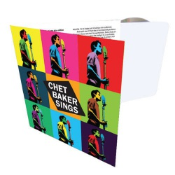Chet Baker Sings (Mini-LP Replica)