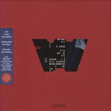 George Gershwin - Rhapsody in Blue - 180 Gram