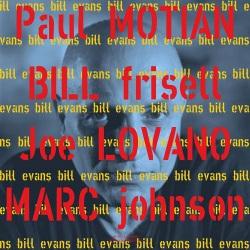 Plays Bill Evans - 180 Gram Analog Recording