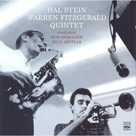 Quintet feat Bob Dorough and Paul Motian