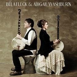 Bela Fleck and Abigail Washburn