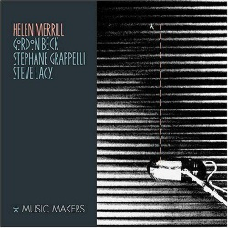 Music Makers W/ Steve Lacy + Stephane Grappelli
