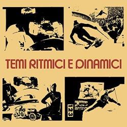 Temi Ritmici e Dinamici (Lp + Bonus CD)