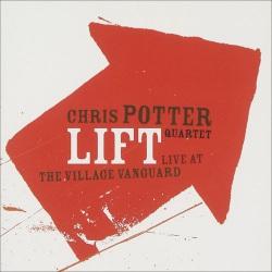 Lift. Live at the Village Vanguard 2002