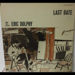 Last Date (Us Stereo Gatefold Cover)