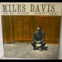 Quintet/Sextet (Original Us First Pressing Rvg)
