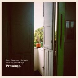 Presença feat. Paulo Braga (Gatefold)