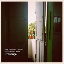 Presença feat. Paulo Braga (Digipack)