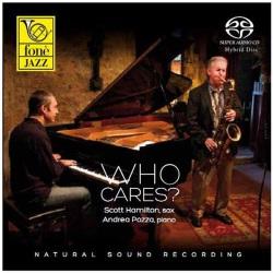 Who Cares? - SACD
