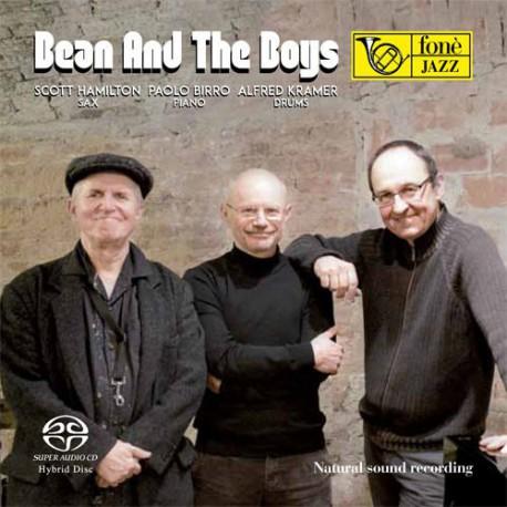 Bean and the Boys (Hybrid SACD)